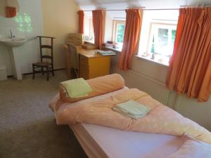 B&B Rezonans, Bed & Breakfast  Warnsveld - big - 18