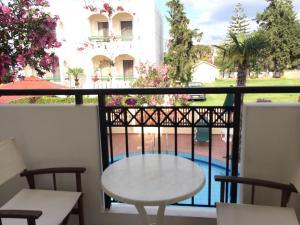Bueno Hotel, Residence  Platanes - big - 132
