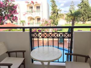 Bueno Hotel, Residence  Platanes - big - 131