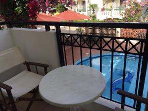 Bueno Hotel, Residence  Platanes - big - 130
