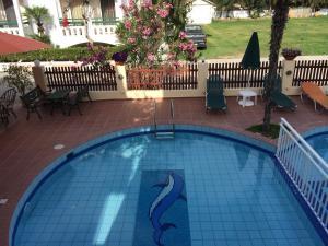 Bueno Hotel, Residence  Platanes - big - 129