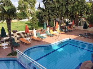 Bueno Hotel, Residence  Platanes - big - 128