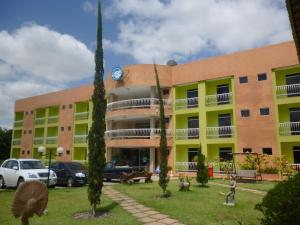 Hotel Absolar, Hotely  Alagoinhas - big - 1