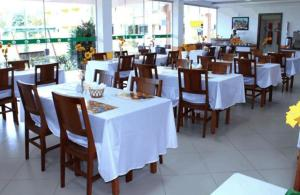 Hotel Absolar, Hotely  Alagoinhas - big - 25
