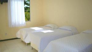 Hotel Absolar, Hotels  Alagoinhas - big - 5