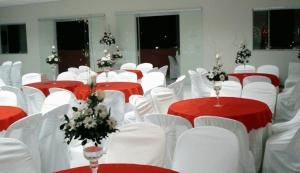 Hotel Absolar, Hotely  Alagoinhas - big - 24