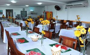Hotel Absolar, Hotely  Alagoinhas - big - 20