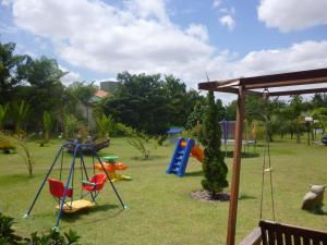 Hotel Absolar, Hotely  Alagoinhas - big - 19