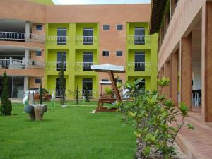 Hotel Absolar, Hotely  Alagoinhas - big - 17