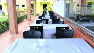 Hotel Absolar, Hotely  Alagoinhas - big - 16