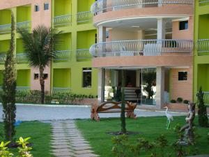 Hotel Absolar, Hotels  Alagoinhas - big - 15