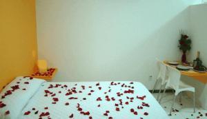 Hotel Absolar, Hotely  Alagoinhas - big - 13