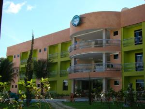 Hotel Absolar, Hotels  Alagoinhas - big - 12