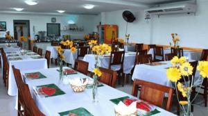 Hotel Absolar, Hotely  Alagoinhas - big - 10