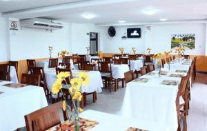 Hotel Absolar, Hotely  Alagoinhas - big - 8