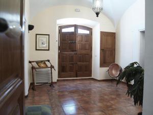 Casa Rural Las Nieves, Ferienhöfe  Garrovillas - big - 6