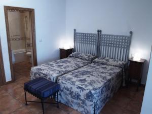 Casa Rural Las Nieves, Kúriák  Garrovillas - big - 2