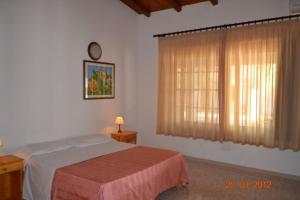 Agriturismo Arabesque, Farm stays  Balestrate - big - 23