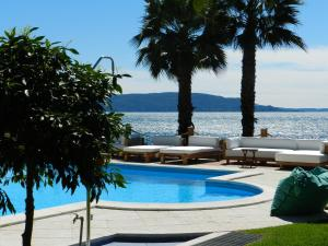 Hotel Villa Capri, Hotel  Gardone Riviera - big - 43
