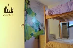 Bon Voyage Hostel Boutique, Ostelli  Rosario - big - 11