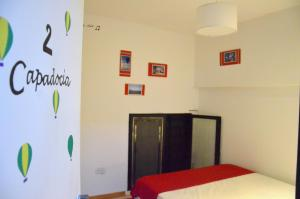 Bon Voyage Hostel Boutique, Ostelli  Rosario - big - 8