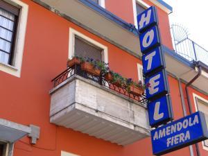 Hotel Amendola Fiera - AbcAlberghi.com