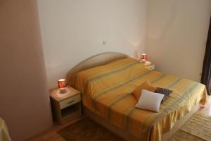 Rooms & Apartments Villa Anka, Апартаменты  Тучепи - big - 18