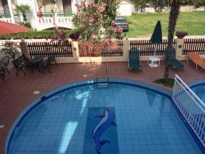 Bueno Hotel, Residence  Platanes - big - 127