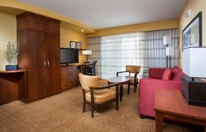 Courtyard by Marriott Peoria, Hotels  Peoria - big - 2