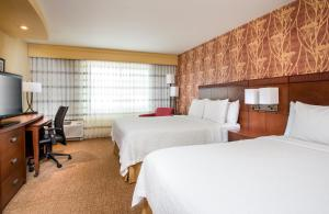 Courtyard by Marriott Peoria, Отели  Peoria - big - 4
