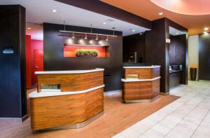 Courtyard by Marriott Peoria, Отели  Peoria - big - 18