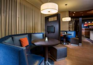 Courtyard by Marriott Peoria, Отели  Peoria - big - 24