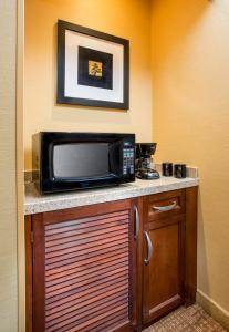 Courtyard by Marriott Peoria, Отели  Peoria - big - 6