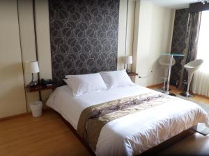 Ficoa Real Suites, Hotel  Ambato - big - 15