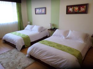 Ficoa Real Suites, Hotel  Ambato - big - 10