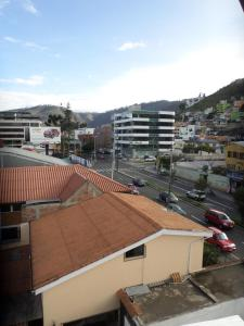 Ficoa Real Suites, Hotel  Ambato - big - 20
