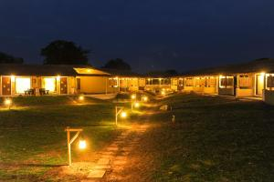Asiatic Lion Lodge, Лоджи  Sasan Gir - big - 2