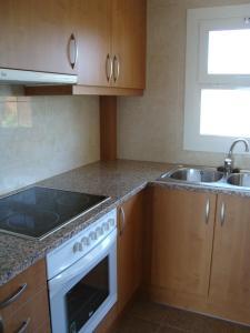 Payet Apartments, Appartamenti  L'Estartit - big - 36