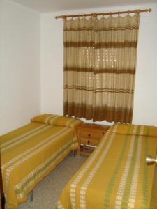 Payet Apartments, Appartamenti  L'Estartit - big - 38