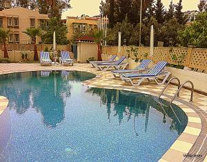 Vesta Hotel, Hotely  Side - big - 40