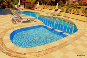 Vesta Hotel, Hotely  Side - big - 41