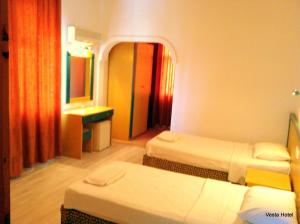 Vesta Hotel, Hotel  Side - big - 35