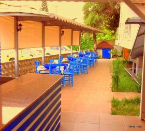 Vesta Hotel, Hotely  Side - big - 19