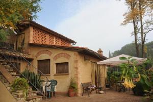 La Capanna Di Sovestro - AbcAlberghi.com