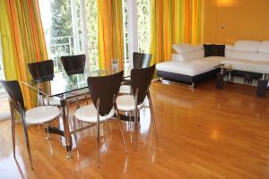 Apartment Near The Beach, Апартаменты  Ичичи - big - 4