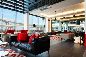 Tune Hotel klia2, Airport Transit Hotel, Hotels  Sepang - big - 73