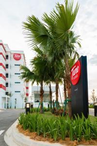 Tune Hotel klia2, Airport Transit Hotel, Hotels  Sepang - big - 93