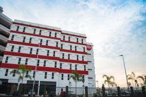 Tune Hotel klia2, Airport Transit Hotel, Hotels  Sepang - big - 98