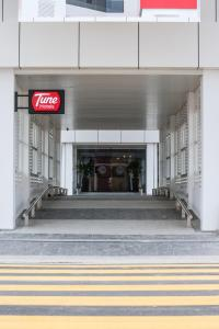 Tune Hotel klia2, Airport Transit Hotel, Hotels  Sepang - big - 80