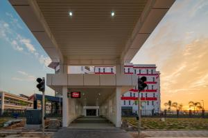 Tune Hotel klia2, Airport Transit Hotel, Hotels  Sepang - big - 79